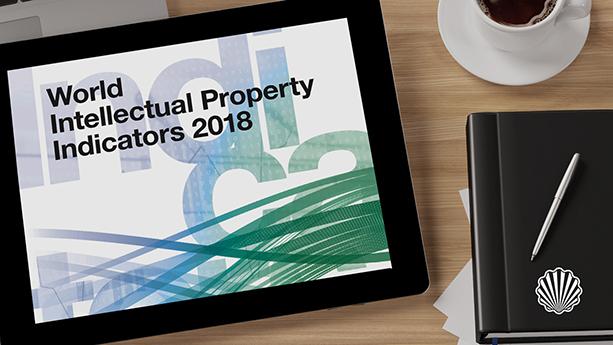 وضعیت حقوق مالکیت فکری جهان با تمرکز بر سیستم پتنت؛ تحلیل گزارش ۲۰۱۸ وایپو