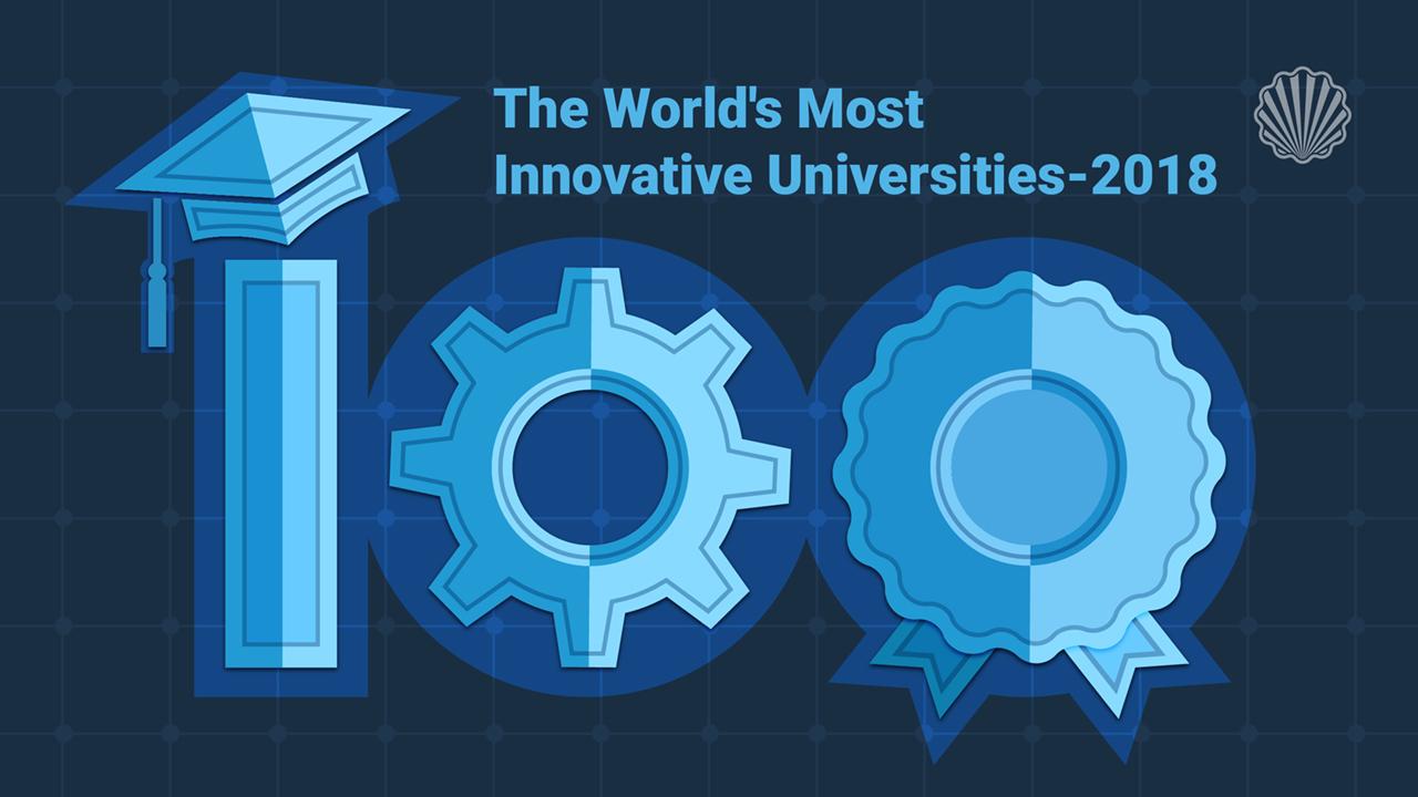 نقش پتنت در نوآوری و کارآفرینی دانشگاهی؛ تحلیل گزارش رتبهبندی دانشگاههای نوآور جهان