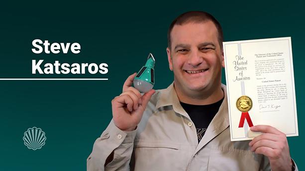 مصاحبه با استیو کاتساروس، برنده جایزه اختراعات بشردوستانه «USPTO»