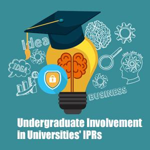 مشارکت دانشجویان کارشناسی در محافظت از داراییهای فکری دانشگاهی