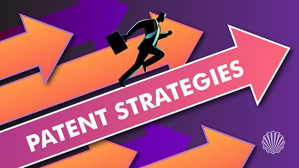استراتژیهای پتنت و خلق مزایای رقابتی