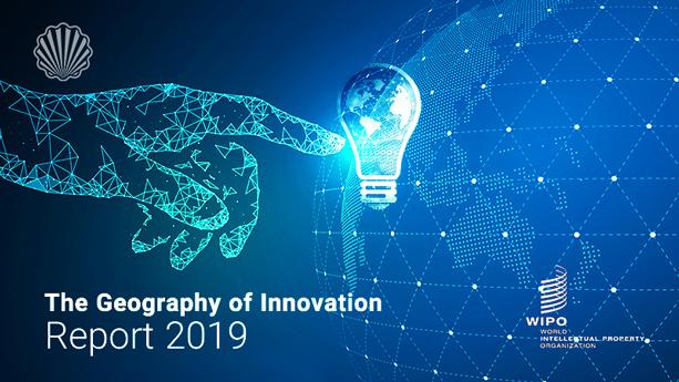 جغرافیای نوآوری در جهان؛ تحلیل و بررسی گزارش سازمان جهانی مالکیت فکری