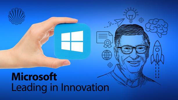 مایکروسافت؛ شرکتی نوستالژیک و پیشرو در نوآوری