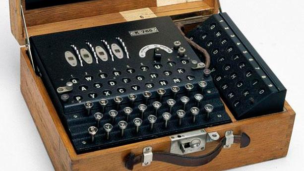 دستگاه رمزنگاری