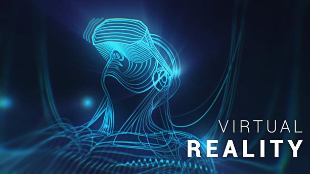 اختراع واقعیت مجازی