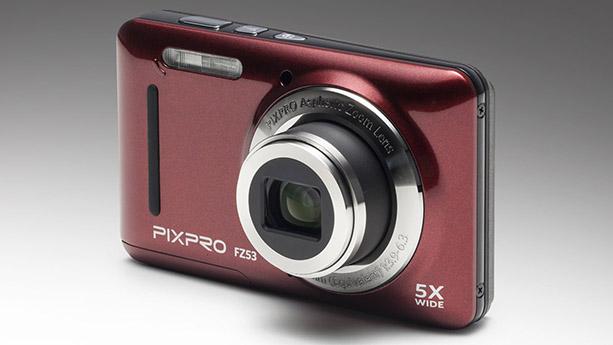 اختراع دوربین دیجیتال