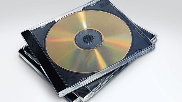 دیسک فشرده «CD»
