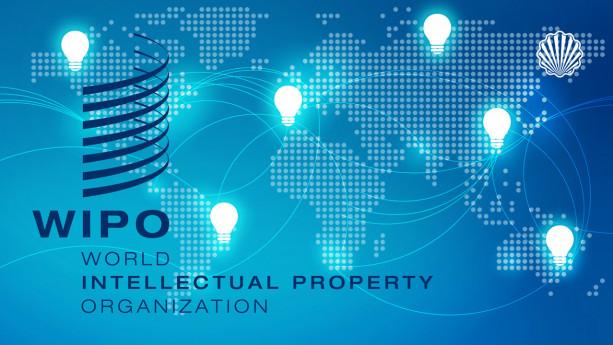 سازمان جهانی مالکیت فکری «WIPO»