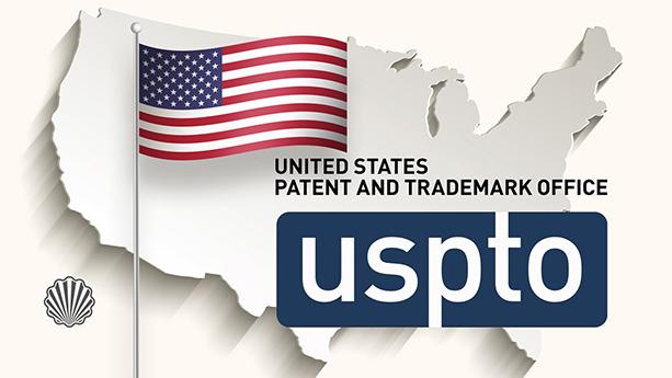 دفتر ثبت اختراعات و علائم تجاری آمریکا «USPTO»