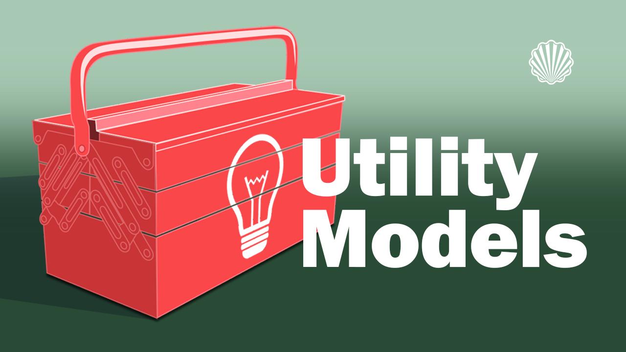 یوتیلیتی مدلها یا اختراعات کوچک