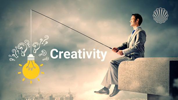 خلاقیت چیست؟